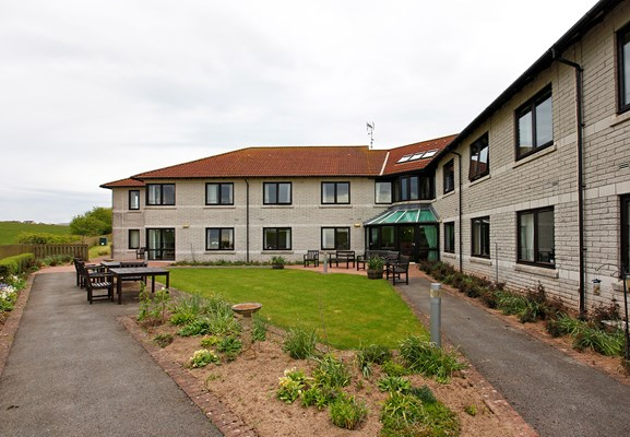 Stavely House Care Home In Dalton In Furness (1)