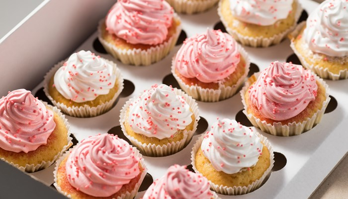 Benefits of baking for older people