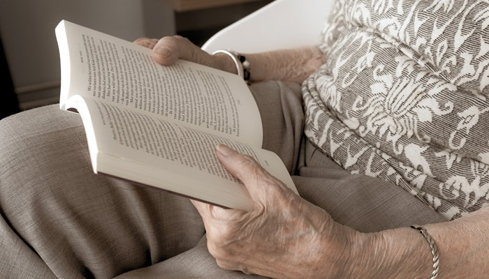Top 10 Books for Older People