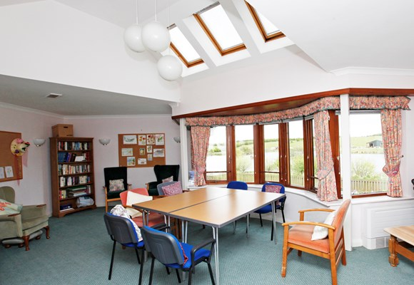 Stavely House Care Home In Dalton In Furness (5)