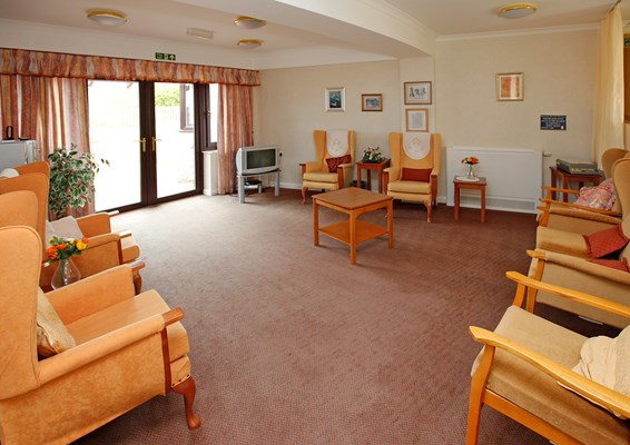 Stavely House Care Home In Dalton In Furness (3)