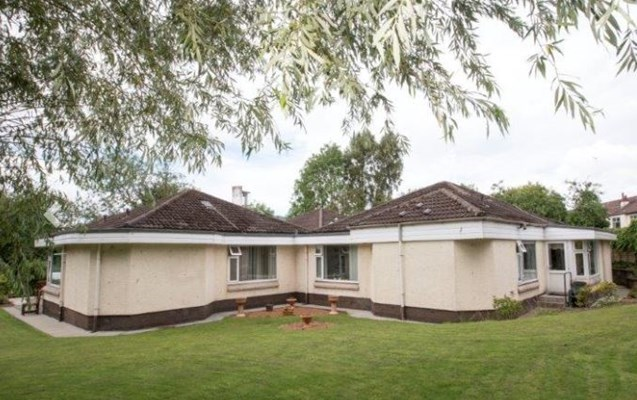 Abbeyfield House, Giffnock (3)