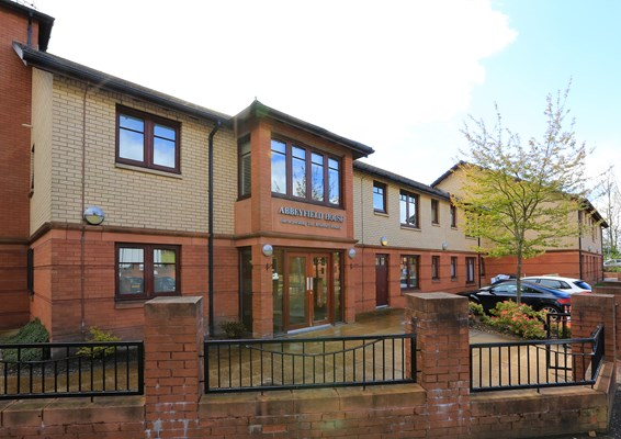 Abbeyfield House Springburn Care Home In Glasgow (7)
