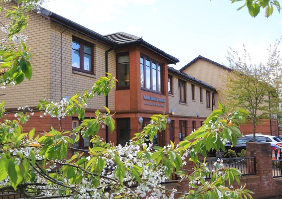Abbeyfield House Springburn Care Home In Glasgow (1)