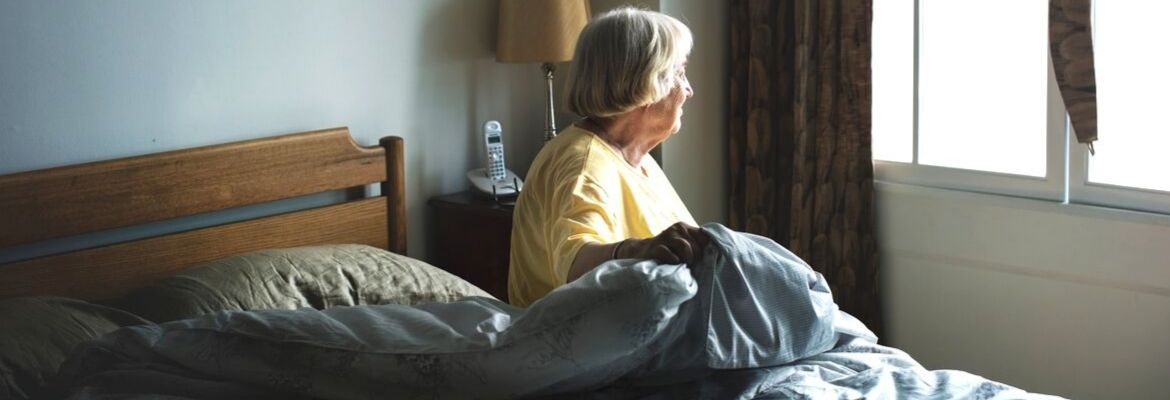 experiencing loneliness in later life
